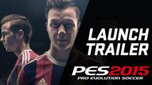PES 2015 - Launch trailer