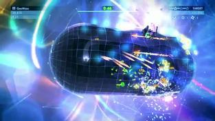 Geometry Wars 3: Dimensions - startovní trailer