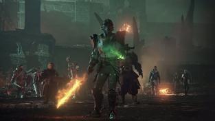 Dragon Age: Inquisition - The Breach