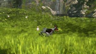 Goat Simulator - MMO update trailer