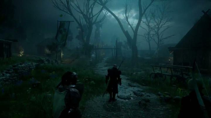 Dragon Age: Inquisition - Launch Trailer