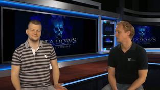 Shadows: Heretic Kingdoms - Vývojářský deníček III CZ