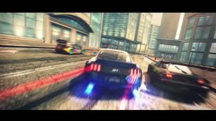 Need for Speed: No Limits - Ken Block teaser
