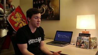 Stronghold Crusader 2 - DLC Q&A