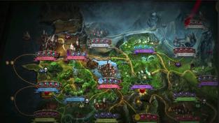 The Witcher Adventure Game - trailer na digitální verzi