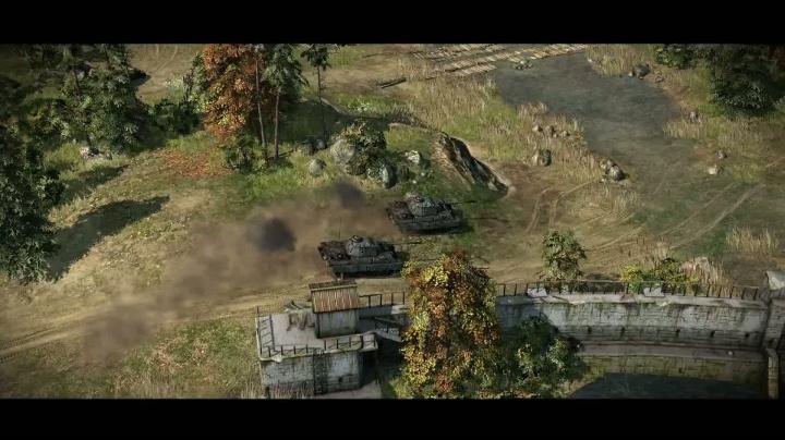 Blitzkrieg 3 - zbraně
