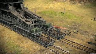 Blitzkrieg 3 - trailer na předobjednávku