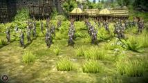 Total War Battles: Kingdom - Oznámení