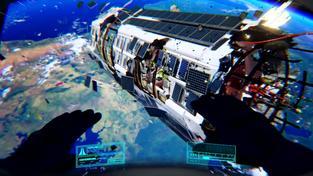 Adrift - TGA trailer