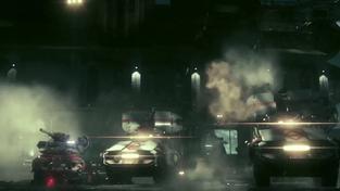 Batman: Arkham Knight - PS Experience trailer