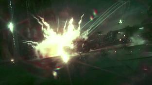 Batman: Arkham Knight - Ace Chemicals Infiltration Pt. 3
