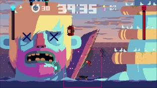 Super Time Force Ultra - PS4 + PS Vita Trailer