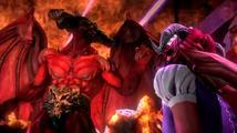 Saints Row: Gat out of Hell - muzikál
