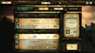 Warhammer Quest - PC Trailer