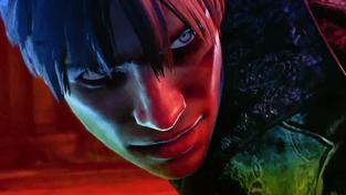 DMC - Devil May Cry - Definitive edition trailer