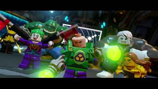 LEGO Batman 3: Beyond Gotham - trailer