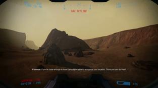 Lacuna Passage -  záběry ze hry