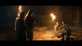 Assassin's Creed Unity - Dead Kings trailer