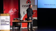 GDS 2014: Viktor Bocan - Umělá inteligence obyvatel otevřeného světa