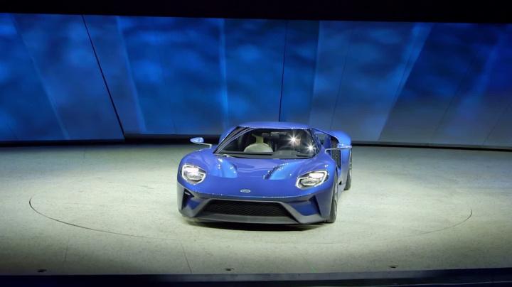 Forza Motorsport 6 - Oznámení