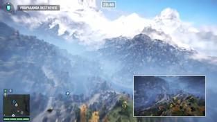 Far Cry 4 – Escape from Durgesh Prison DLC