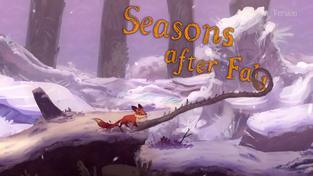 Seasons After Fall - Teaser
