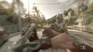 Dying Light - Z jednoho konce mapy na druhý