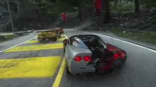 Driveclub - Japan DLC Trailer
