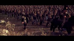 Total War: Attila - The Black Horse
