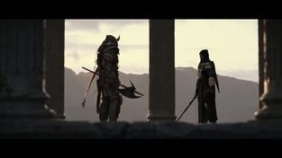 The Elder Scrolls Online – The Confrontation trailer