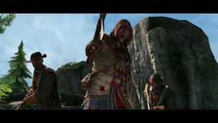 Assassin's Creed: Rogue - startovní trailer pro PC verzi