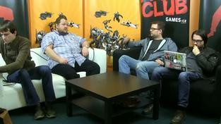 Fight Club #214 HD: Filmostroj