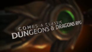 Sword Coast Legends - oznámení