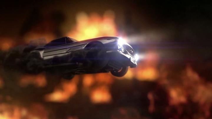 Just Cause 3 - Firestarter trailer