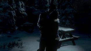 Until Dawn - Valentine's Day Trailer