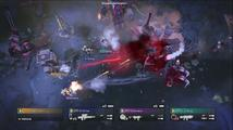 Helldivers - Launch Trailer