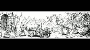 Underworld Ascendant - Improvisation Engine