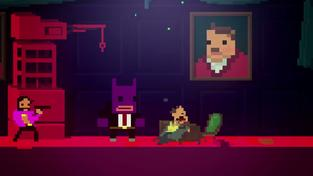 Not A Hero - Vote BunnyLord Trailer