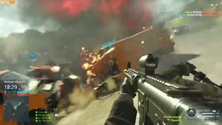 Battlefield Hardline - ohlédnutí za betaverzí