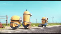 Mimoňi - trailer 2