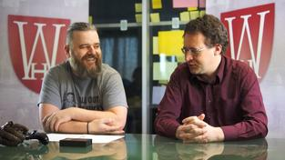 Kingdom Come: Deliverance - Rok po Kickstarteru