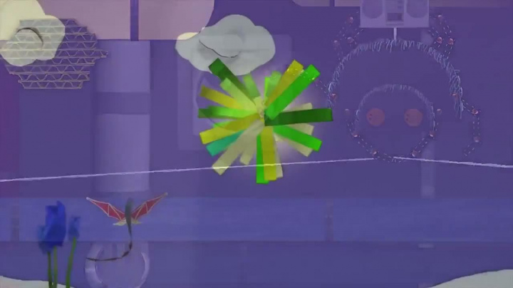 Ephemerid: A Musical Adventure Official Trailer - For iPhone/iPod Touch/iPad