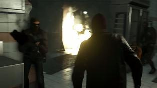Battlefield Hardline – launch trailer