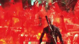 DmC Devil May Cry: Definitive Edition – launch trailer