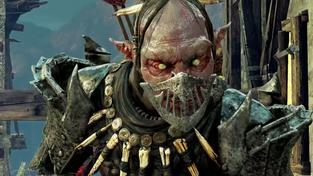 Middle-Earth: Shadow of Mordor - Lord of the Hunt Trailer