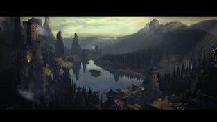 Shadows: Heretic Kingdoms – trailer