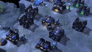 StarCraft II: Legacy of the Void - Closed Beta
