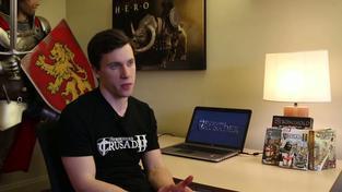Stronghold Crusader 2 - The Princess & The Pig DLC Trailer