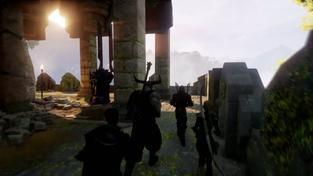 Dragon Age: Inquisition  – Jaws of Hakkon - DLC trailer