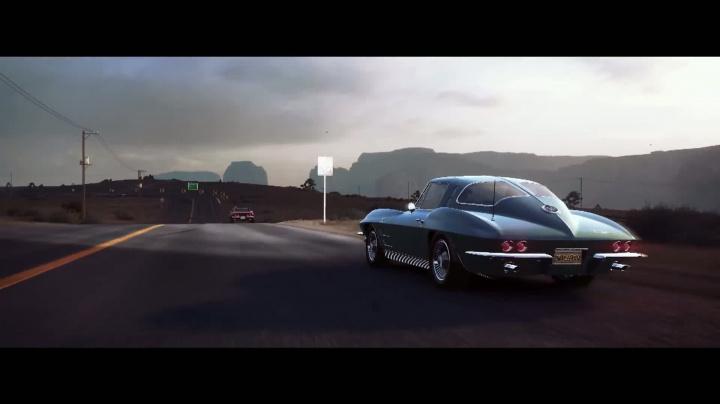 The Crew – Vintage Live Update trailer